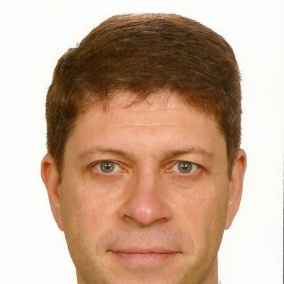 Angelo Fienga Image