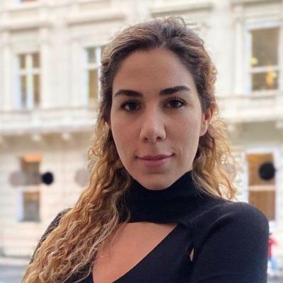 Daniela Arroyo-Olson Image