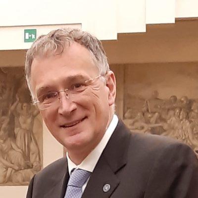 Mauro Ferrari Image